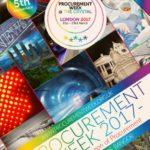 procurement week